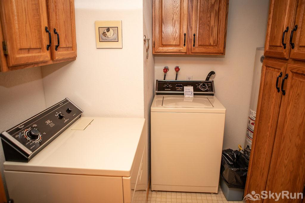 188 Ridgepoint Washer/dryer