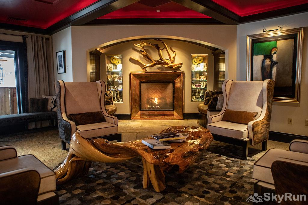 414 Beaver Creek Lodge Luxury Suite