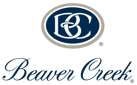 Beaver Creek Ski Resort Logo