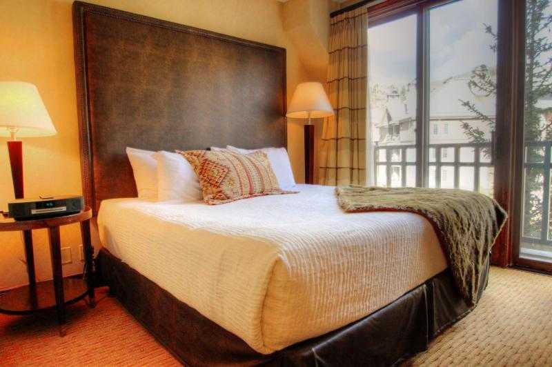 413 Beaver Creek Lodge Luxury Suite